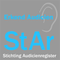 Erkend Audicien